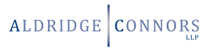 Aldridge Connors LLP logo